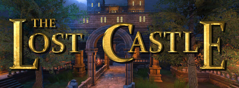 Lost Castle Developer requested review