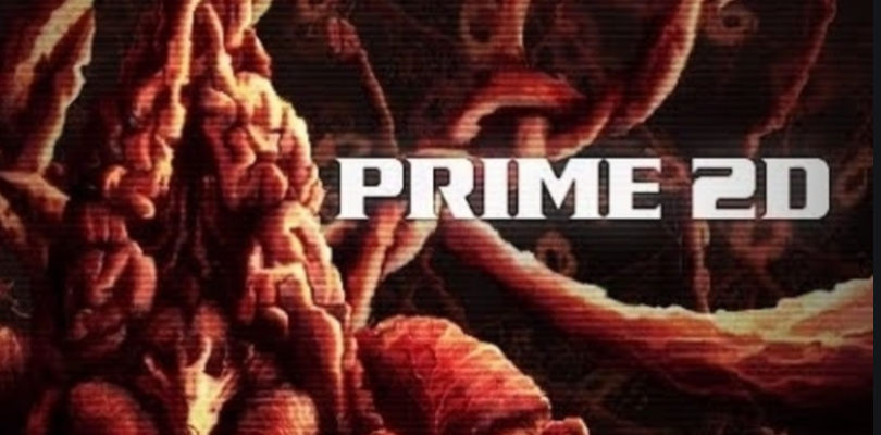 Metroid Prime 2D Remake Demo Review