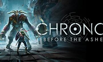 Chronos before the Ashes March poll and Requested review