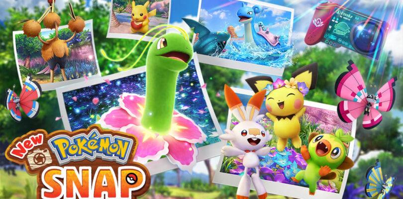 Pokémon Snap Review