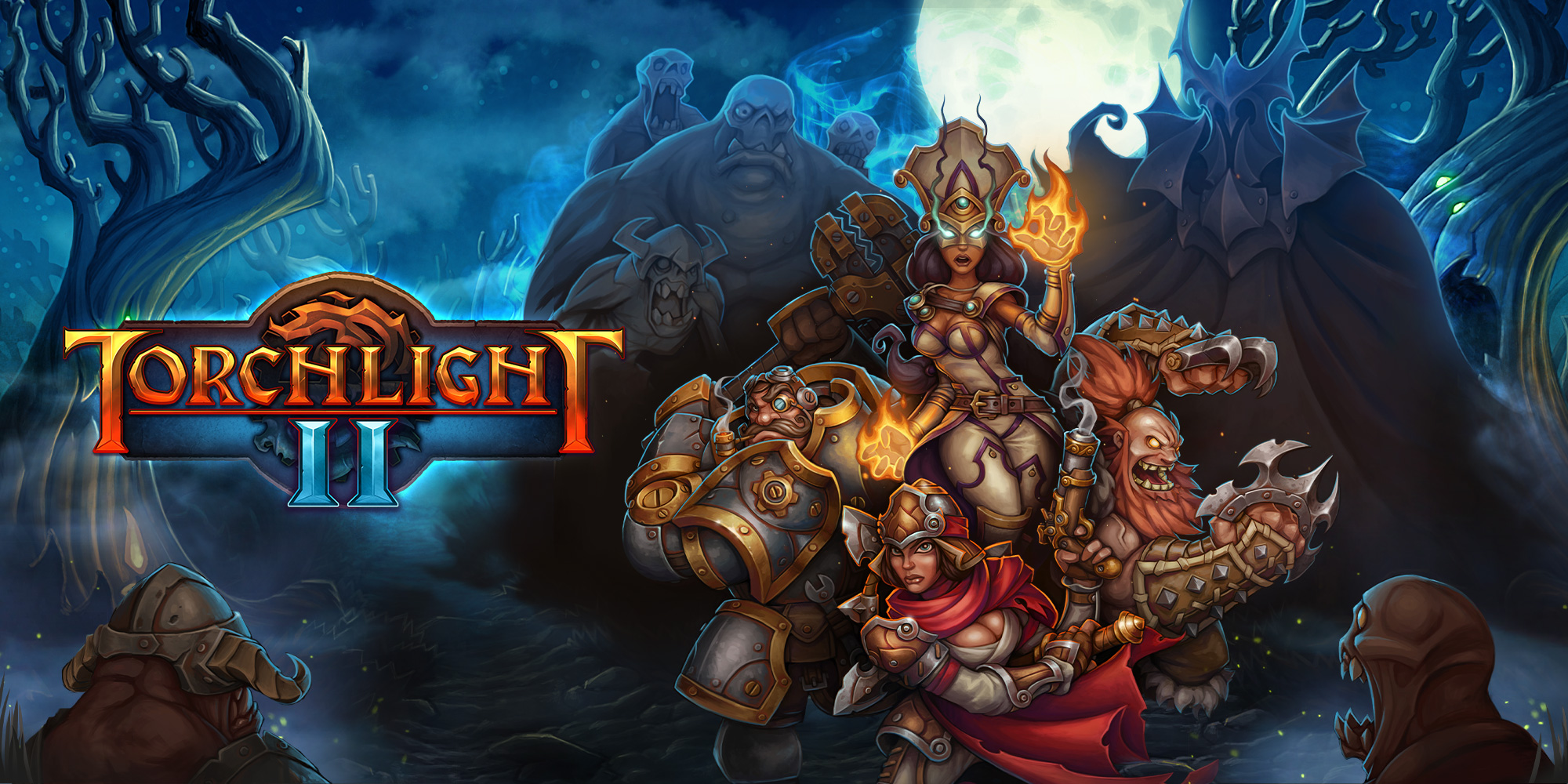 Torchlight 2 Review
