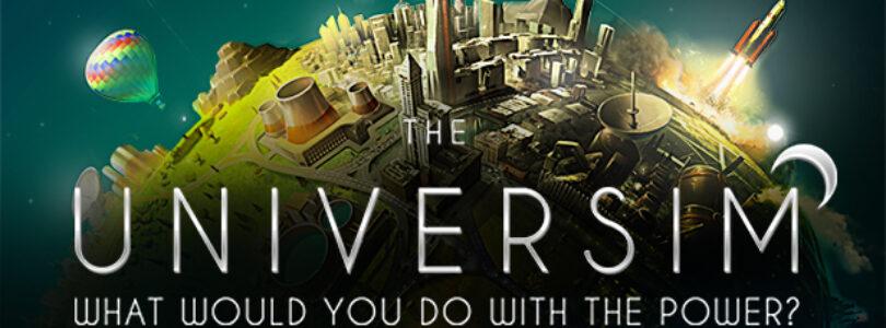 The Universim review