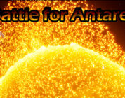 Battle for Antares Review