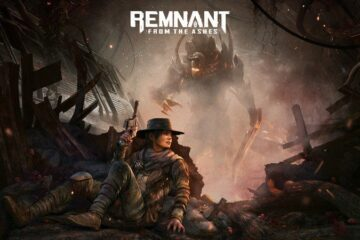 Remnant from the Ashes requested review