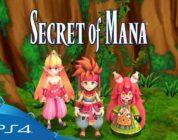 Secret of Mana Remake review