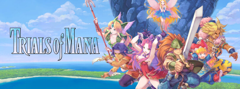 Trials of Mana Remake Review