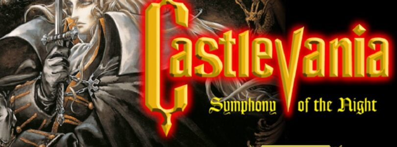 Castlevania Symphony of the Night winner of the Castlevania poll review
