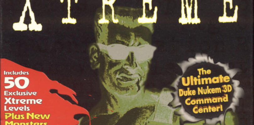 Duke Nukem 3D Duke Xtreme review