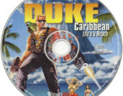 Duke Nukem Life is a Beach review