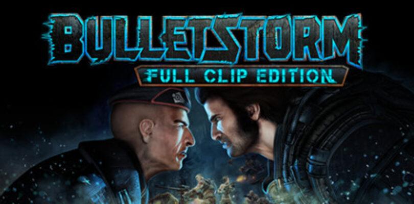 Bulletstorm Grayson Hunt Review