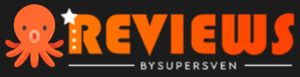 Reviews by supersven