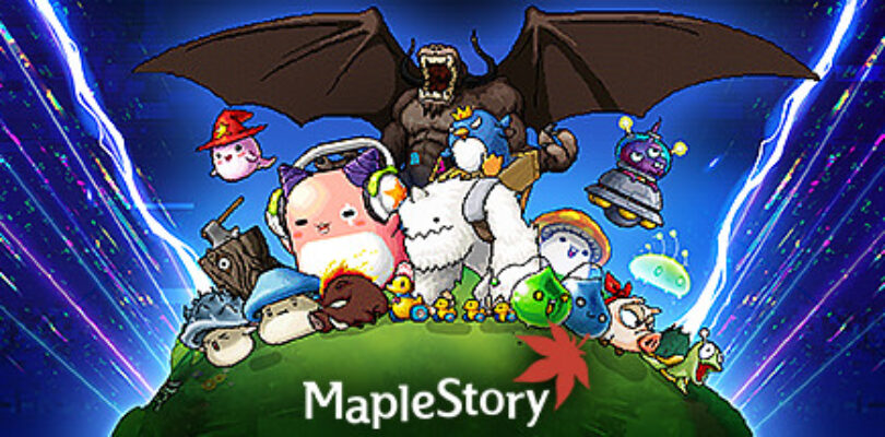 Maplestory Review