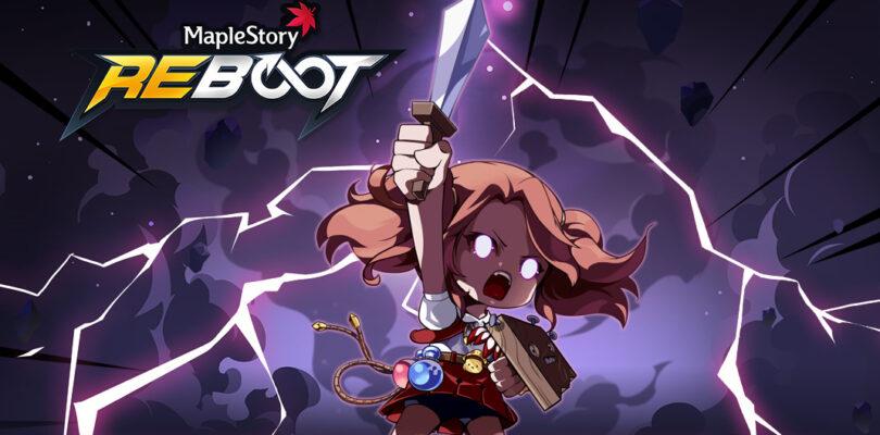 Maplestory Reboot review