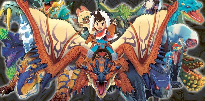 Monster Hunter Stories 1 review