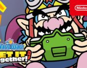 Warioware get it Together Review