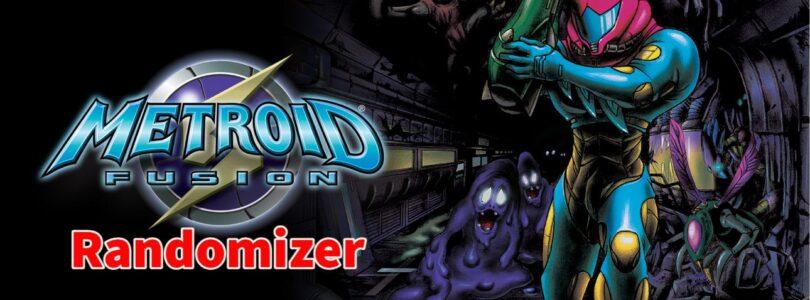 Metroid Fusion Randomizer Review